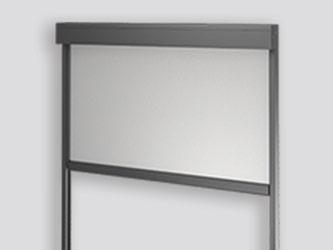 Flexy Screen Window Exterior Shade
